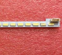 5pcs570mm Retroilluminazione A LED di striscia Della Lampada 64 led per 46EL300C 46HL150C 46-SINISTRA LJ64-03495A LTA460HN05 46 pollici TV LCD Monitor di luce ad alta