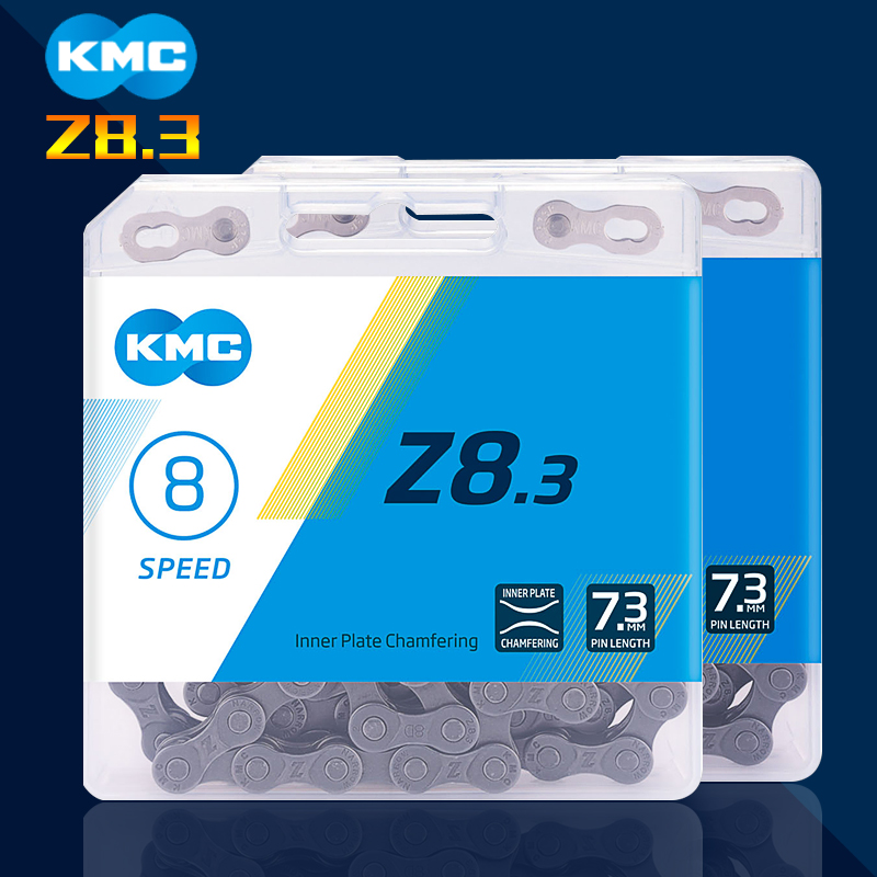 KMC Chain Z8 3 6 7 8 speed 6s 7s 8s for mtb road bike contain