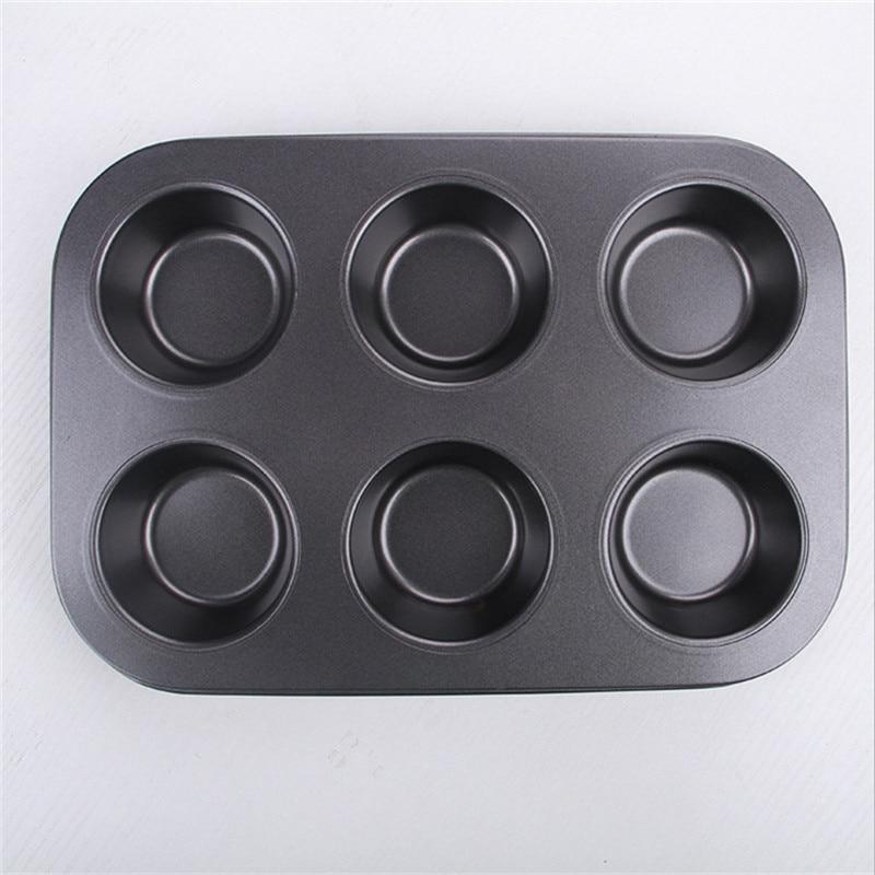 6 tazze 12 Tazze Mini Bigné Della Muffa Cucina Attrezzature e ...