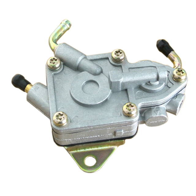 Yamaha Rhino 450 Engine