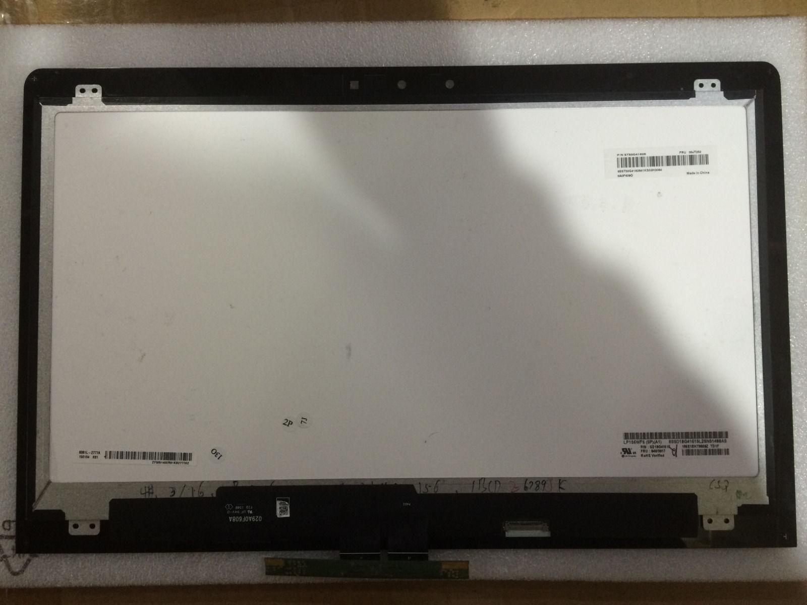 Écran LED LCD 15.6
