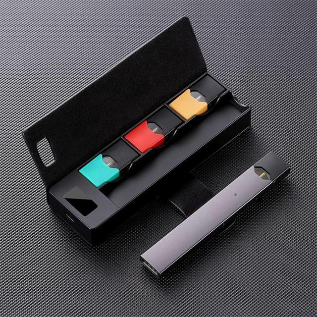 Portable Charger Charging Case Pods Holder Battery Storage Boxes