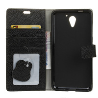 For Zte A510 High Quality 100 Genuine Leather Case For Coque ZTE Blade A510 Flip Phone