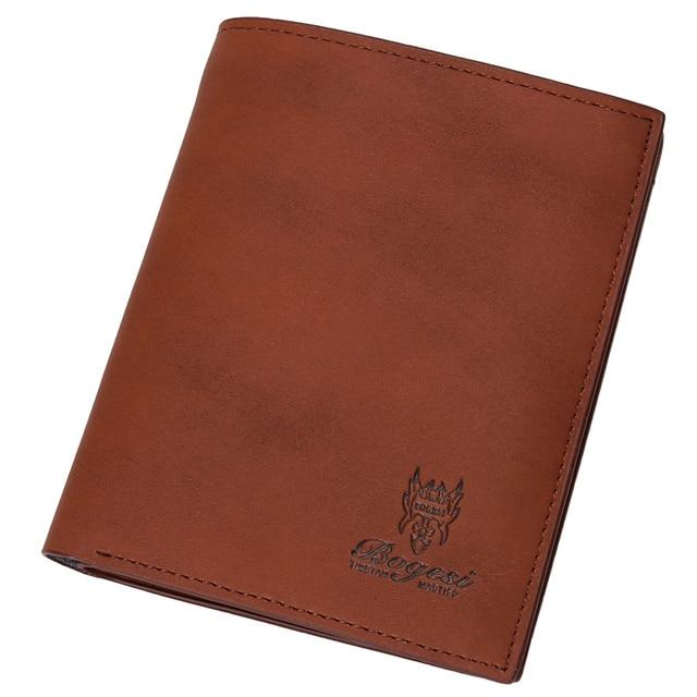 9db1af0c82f7 Wallet Purses Men s Wallets Carteira Masculine Billeteras Porte Monnaie  Monedero Famous Brand Male Men Wallets 2017 Summer Style