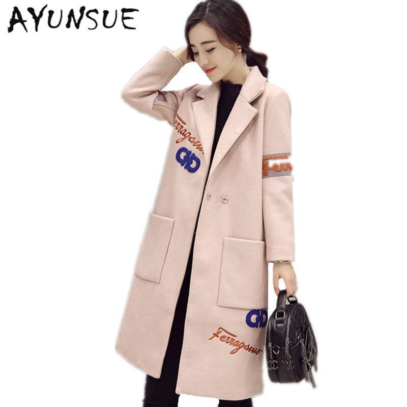 Online Get Cheap Wool Coats for Women Uk -Aliexpress.com | Alibaba ...