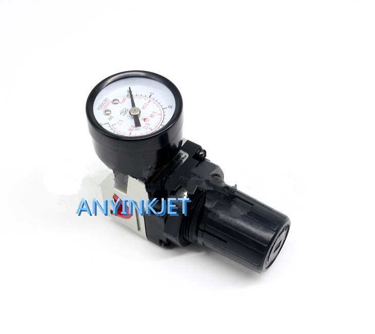 For Videojet Willett 3150 2150 pressure reducing valve 200-0302-105 videojet 170i valve videojet 170i non return valve vb207407