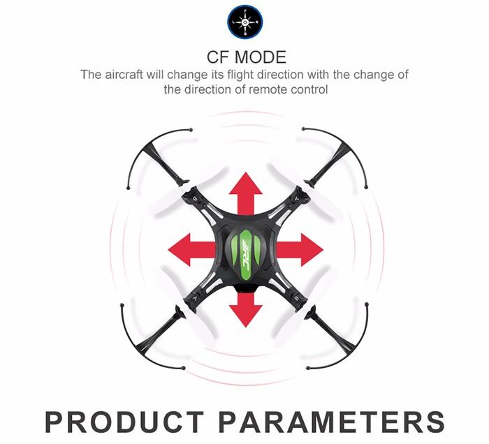 JJRC H8 Drone Quadcopter (6)