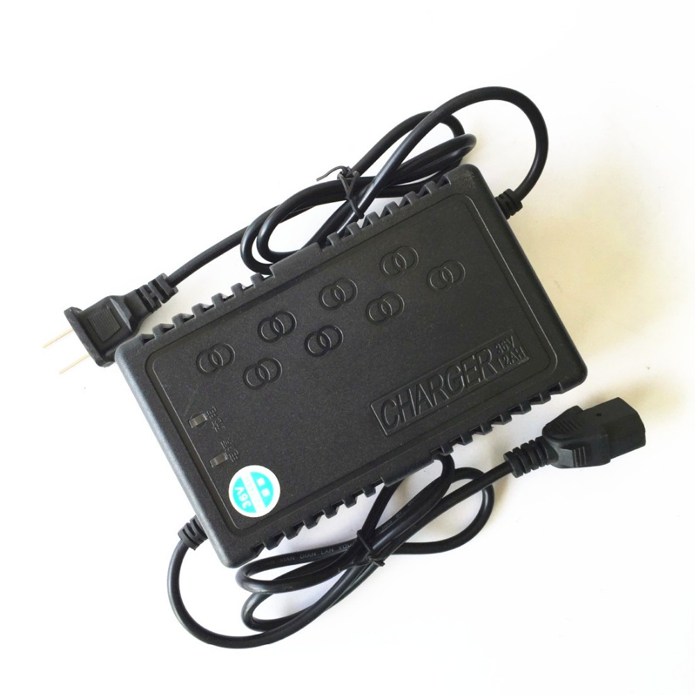 36v charger for electric bike