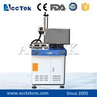 20W FIBER LASER MARKING MACHINE FOR METAL AND NON METAL laser engraver for metal