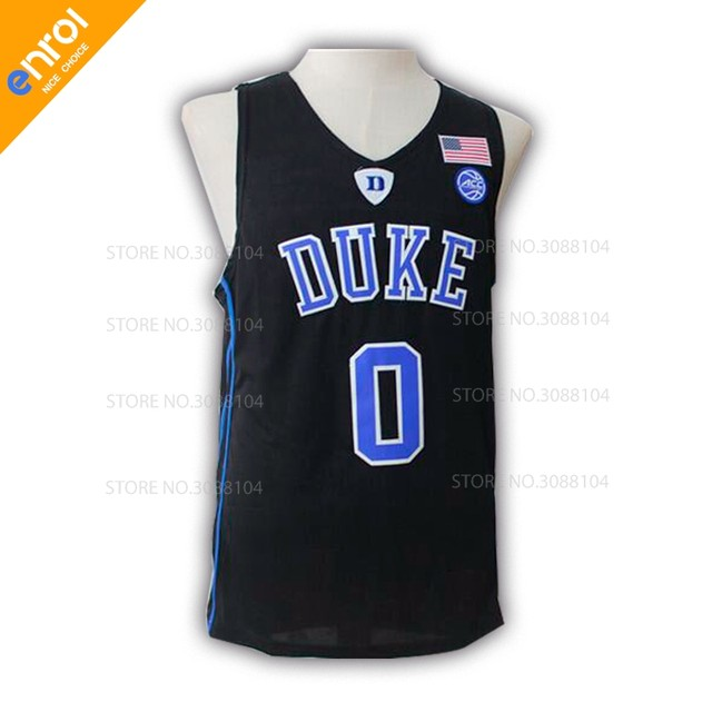 Online Shop Men Cheap Jayson Tatum Basketball Jerseys 0  Duke ... 41a06722f