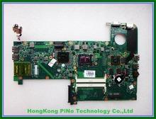 Free Shipping 611487-001 placa base for Touchsmart TM2 motherboard U5400 Tested 60 days warranty