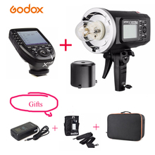 Godox AD600BM Manual Version HSS 1/8000s 600W GN87 Outdoor Flash Light (Bowens Mount) + XPRO Trigger for Canon Nikon Sony