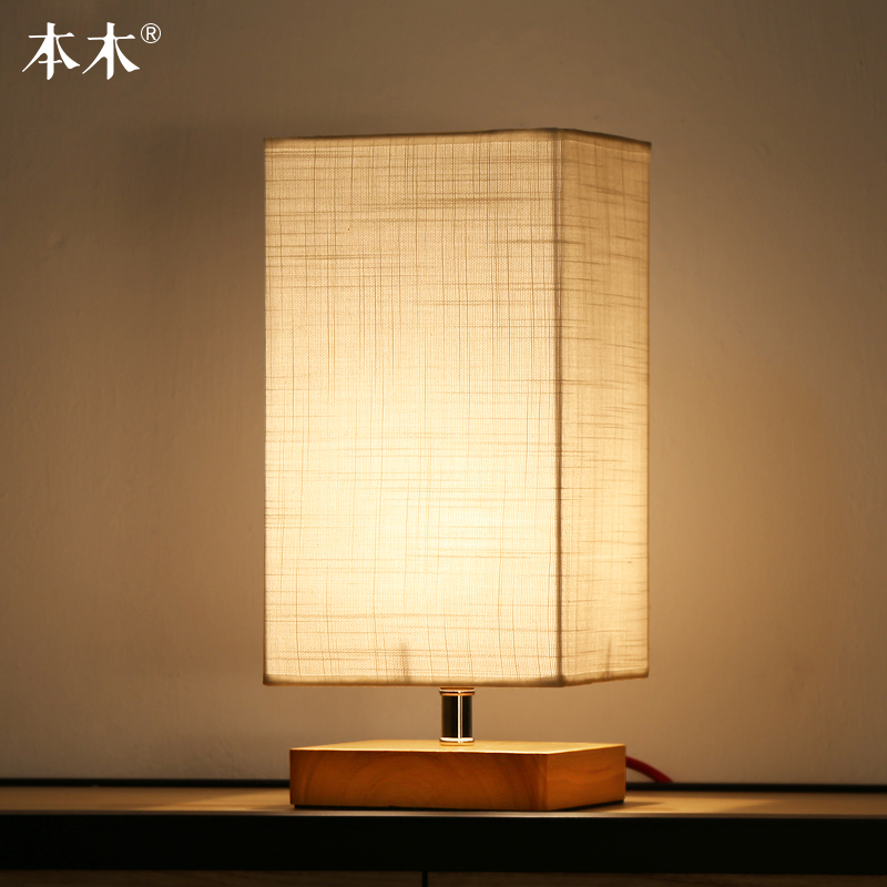 Simple Fabric Table Lamp Dimmable Linen Table Lamps Bedroom Bedside Small Lamp Home Decoration Desk Light desk lamp table lamps for bedroom study livingroom bedside decorative night light simple and stylish dimmable lighting lamp