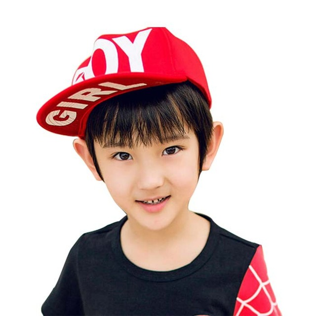 88075bc6a2f Hot Sale Children Adjustable High Quality Skaterbord Boy Girl Kid Hat  Baseball Hat 3 Color sun