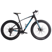 SOBATO High Quality 30 Speed Mountain Bike 29 27 5ER PLUS Inch Double Disc Brake