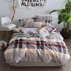 Bedding Set 1pc Duvet Cover Polyester/Cotton Quilt Cover with Zipper Duvet Cover Queen Full Twin King Size 220x240cm