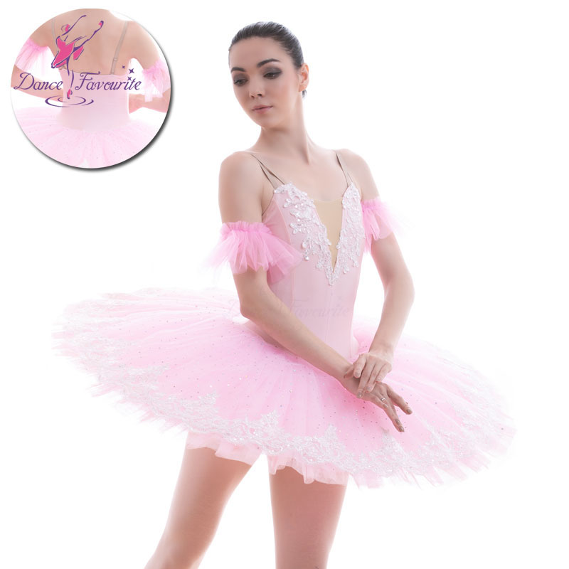 0abefdde527f5 BLL053 Pink Pre-professional ballet tutu women and Girl Stage ballet  costumes tutu ballerina tutu