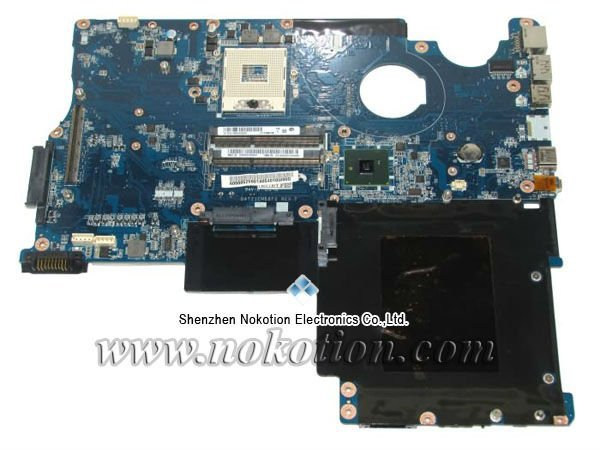 NOKOTION A000052590 for Toshiba X505 X500 Laptop Motherboard DATZ1CMB8F0 31TZ1MB01V0 Full Tested