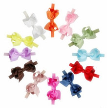 300pcs/lot Wholesales Children baby twist braid hair hoop knot Headband Infant