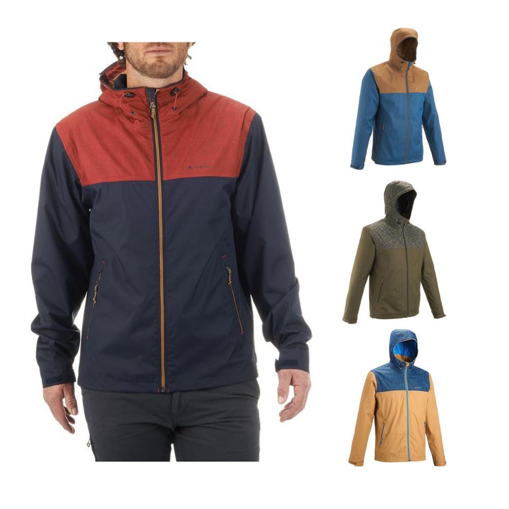 Aliexpress.com : Buy QUECHUA Arpenaz 100 Men's Fashion Waterproof ...