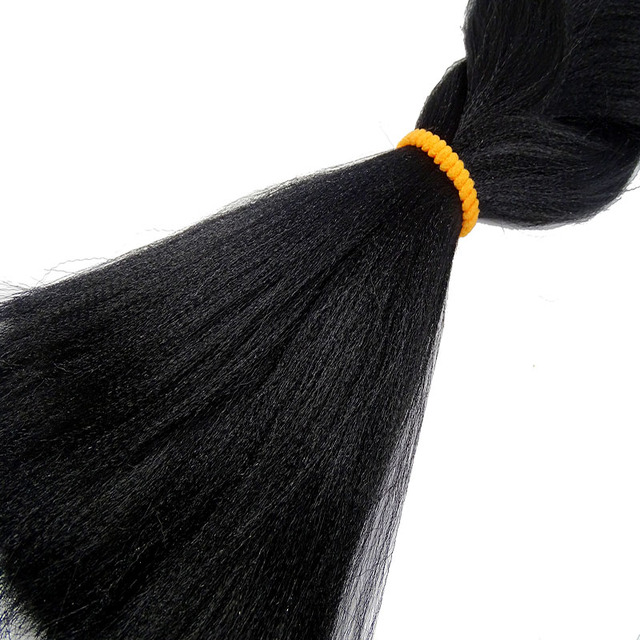 41″ Braided Synthetic Hair Extension