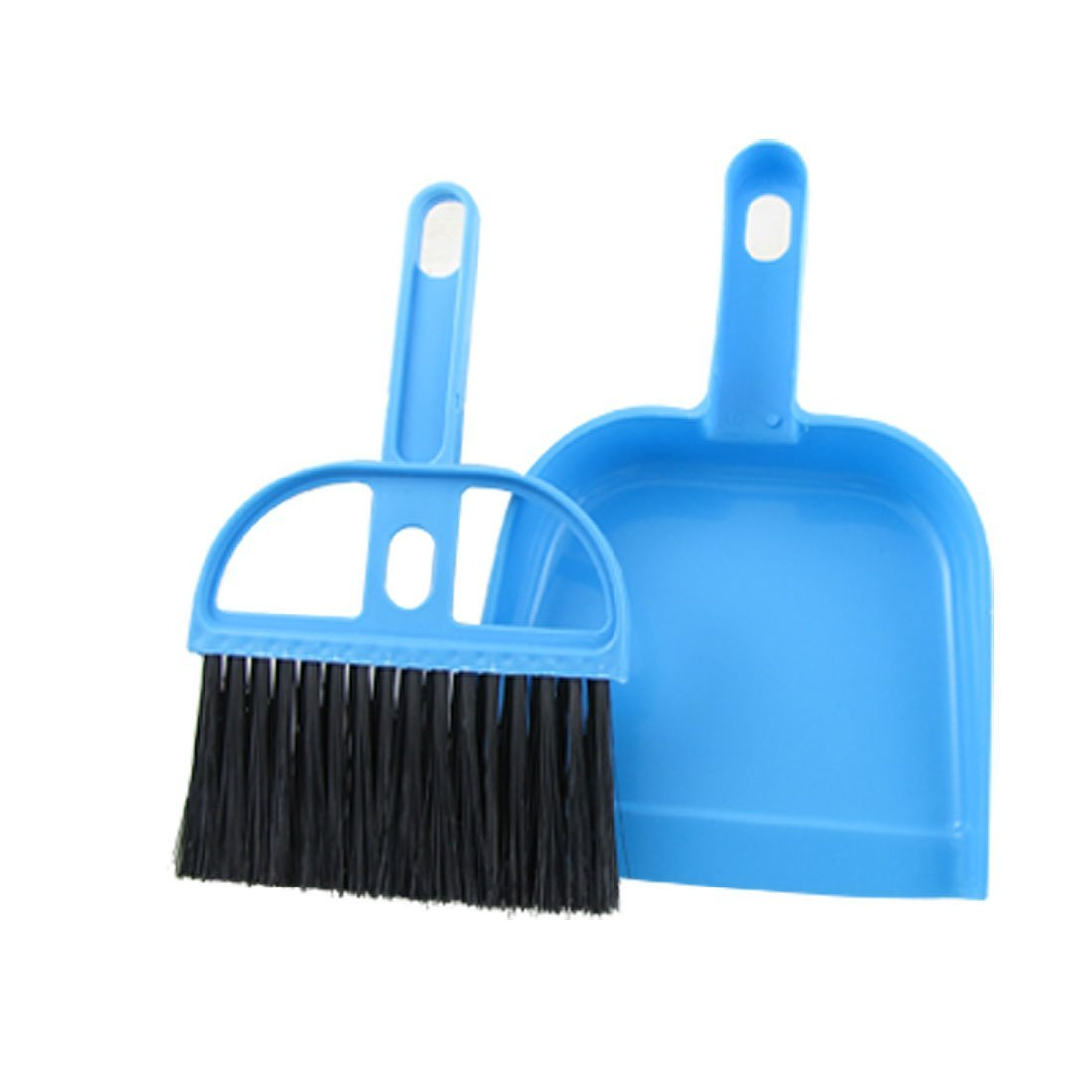 Dust brush and Dust pan Small set Broom and dust pan set Hand brush Pack of 2 Hand Broom Broom and dustpan small set