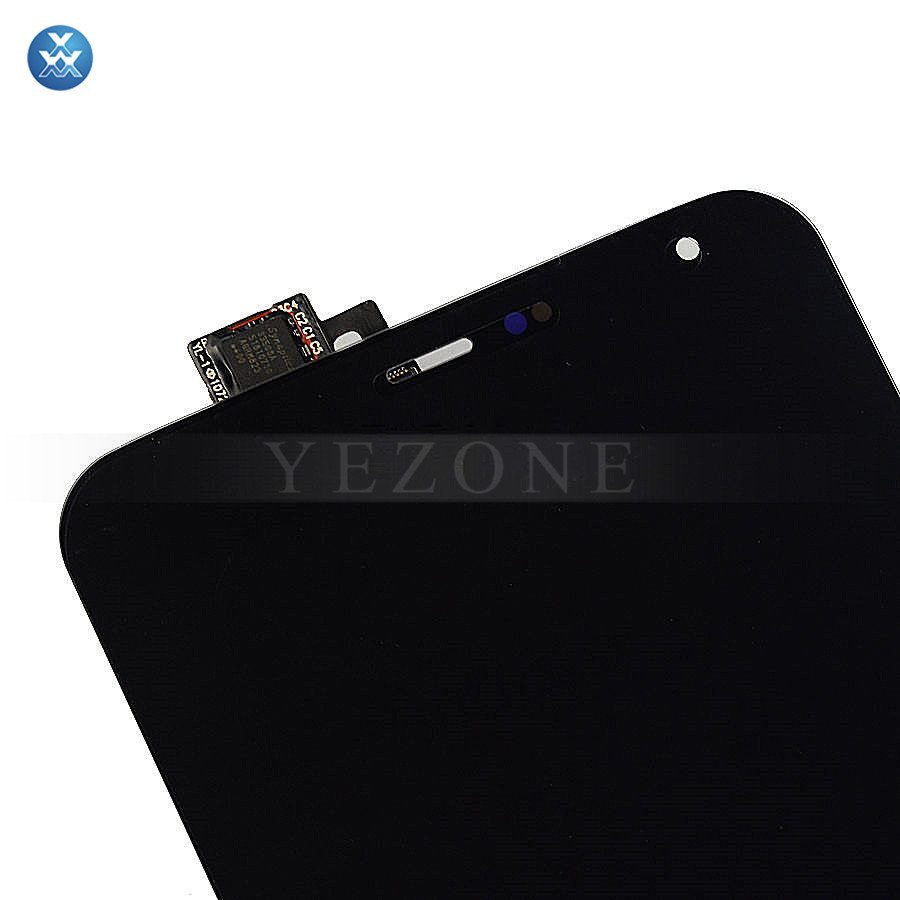 Meizu MX4 lcd BLACK (2)