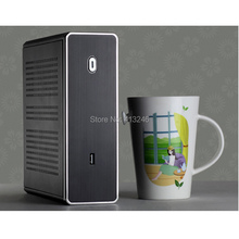 A8 4555 I5 Level Mini PC DDR3 SSD Quad Core mini PC Computer Desktop Htpc WIN7 8 10 WIFI RJ45  fanless computer Office Or Home