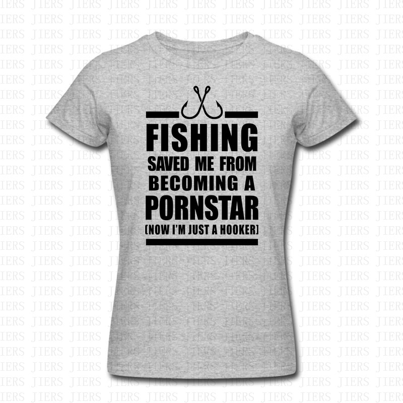 Summer Letters Funny Fish T Shirt Men Women Xmas Gift For Fisherman