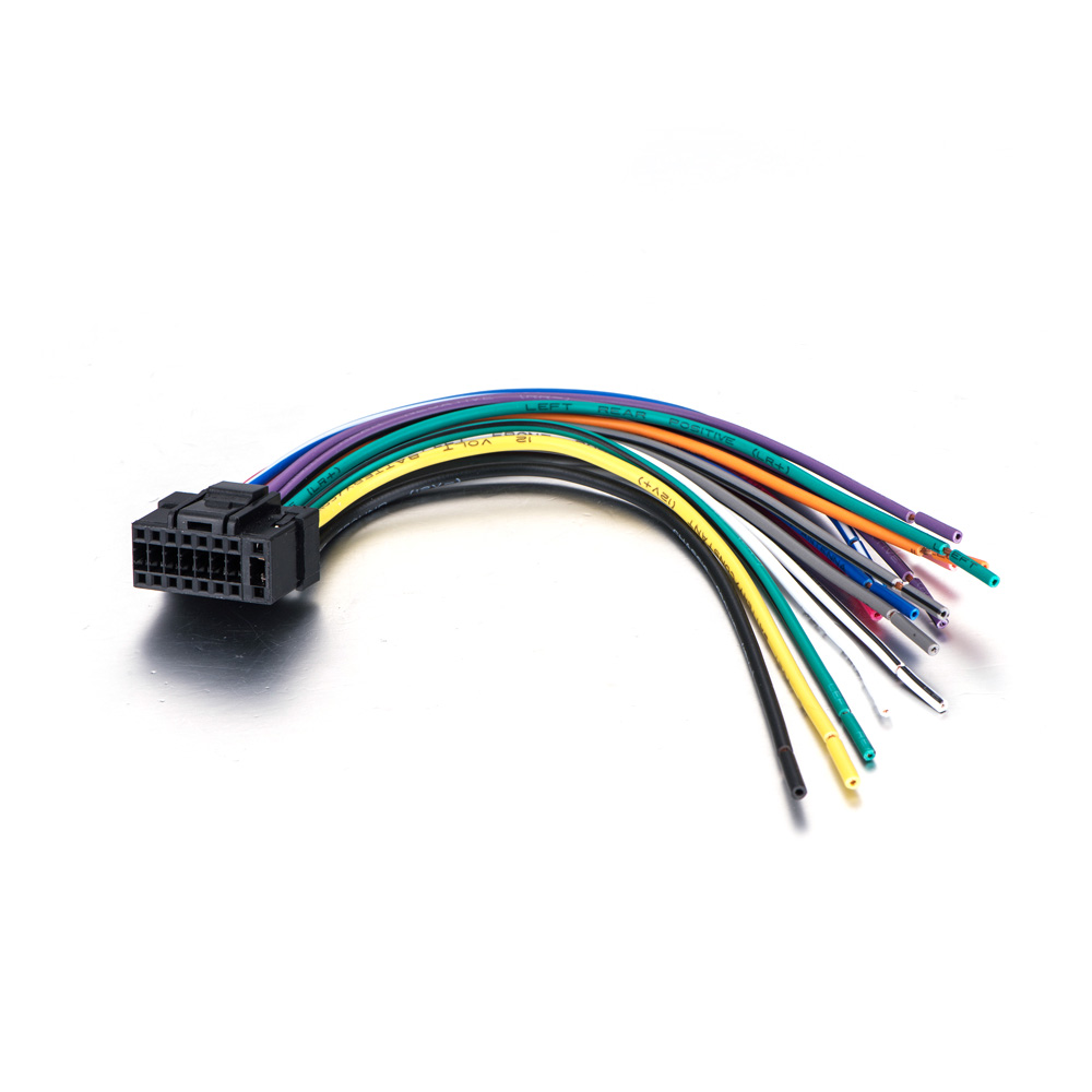 [SCHEMATICS_4CA]  Car CD Radio Audio Stereo Standard Wiring Harness Connector Wire Adaptor  Plug Cable for Alpine 9887|wire harness connectors|cd cablecar radio cable  - AliExpress | Alpine Wire Harness Car Gauges |  | www.aliexpress.com