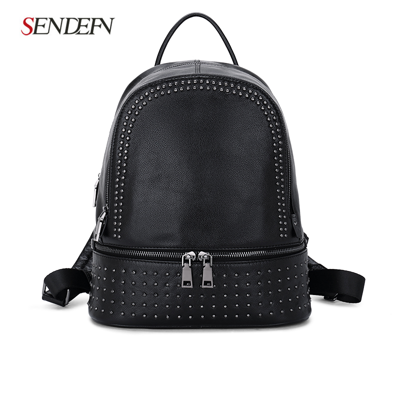 Hot Sale New Backpack  Leather Women Backpack Fashion School Backpack luxury Women Shoulder Bag Youth Shoulder Bag Women fashion women backpack new youth leather