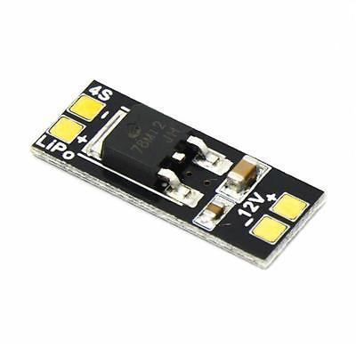 Matek 4S to 12V 300mA Linear Voltage Regulator