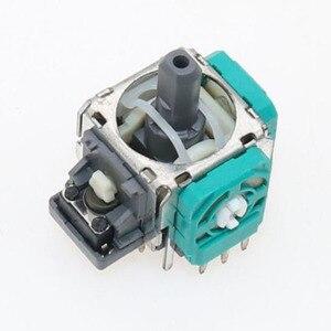 Image 2 - 3D Analoge Joystick Thumb Stick Vervanging Reparatie Onderdelen Sensor Module Potentiometer Voor Nintend Ns Schakelaar Pro Controller Gamepad