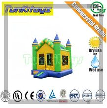 Mini Inflatable Bouncer Kid Jumping House