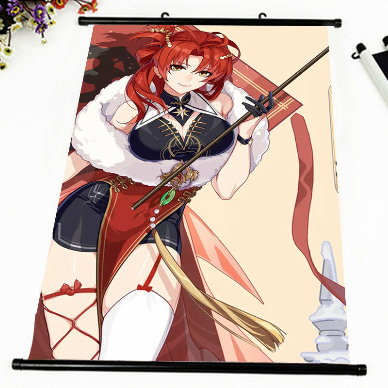 Sword Art Online HD Canvas Anime Manga Wallscroll Stoffposter 30x45cm Poster
