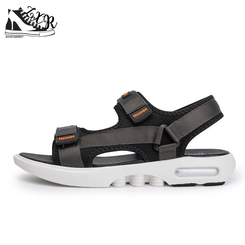 Hot Sale Beach Shoes Men Summer Cool Casual Sandals Mens Fashion Trending Male Beach Sandals
