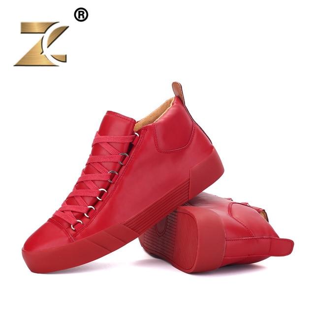 Z 2017 Famous Brand Men Casual Shoes Superstar European Men Shoes Luxury Metal Ring Designer Hip Hop Walking Footwear Size 39-44