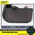 Car styling 4 PCS Respingo Guarda Mud Flaps Para 2013 2014 2015 Hyundai Santa Fe IX45