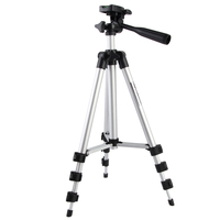 Unfolded 1080mm High Quality Protable Professional Digital Video Camera Camcorder Tripod Stand For Nikon Canon