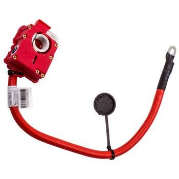 Pozytywne baterii kabel zasilający dla BMW E90 E91 E92 serii 3 SRS 61129217031 61126988974 61126938495