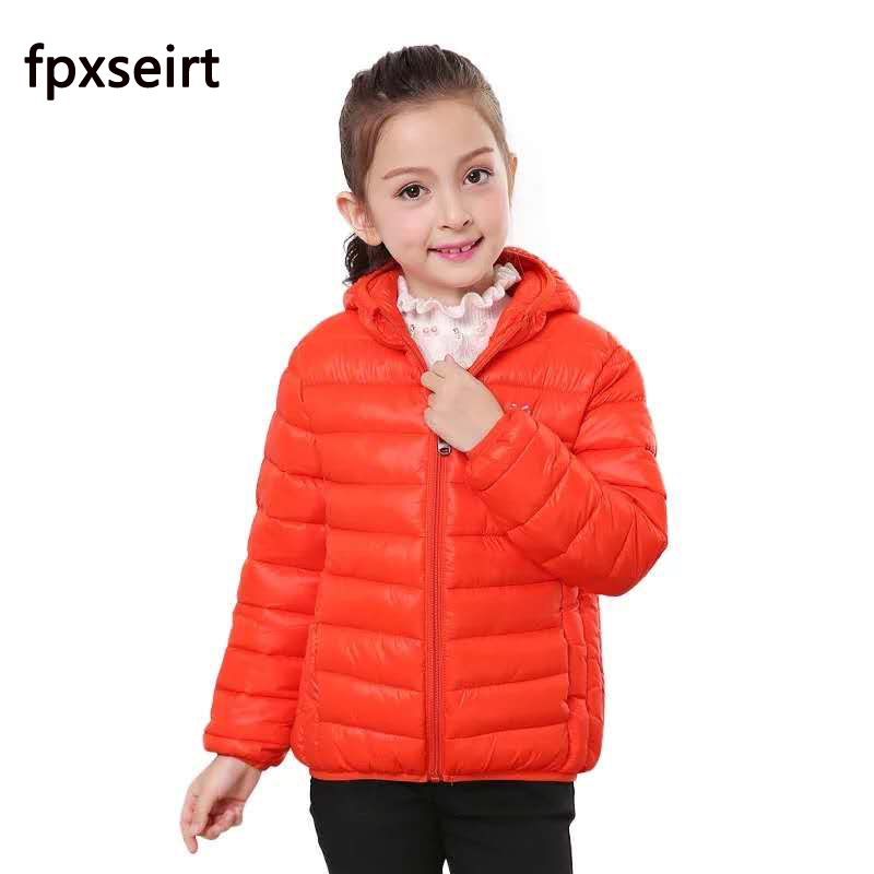 2017 Children's Outerwear Boy  Girl Winter Warm Hooded Coat Children Cotton-Padded Clothes Boy Cotton Jacket Kid   For 3-7Years children winter coats jacket baby boys warm outerwear thickening outdoors kids snow proof coat parkas cotton padded clothes