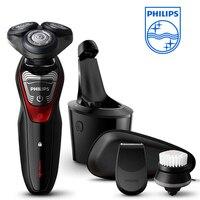 Philips XZ5810/70 Star Warfare Series влажный и сухой перезаряжаемый возвратно поступательный бритва интеллектуальная Чистка для мужчин станок для бритья