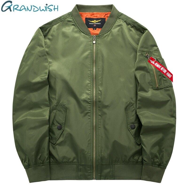 Popular Air Bomber Jacket-Buy Cheap Air Bomber Jacket lots ...