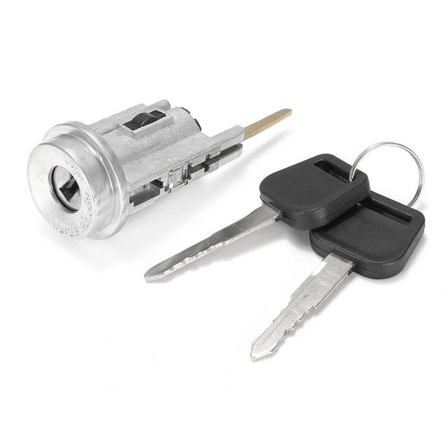 2001 toyota corolla ignition switch