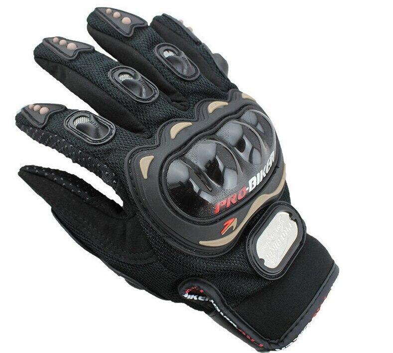 Motorcycle Gloves black Racing Genuine Leather Motorbike white Road Racing Team Glove men summer winter 3