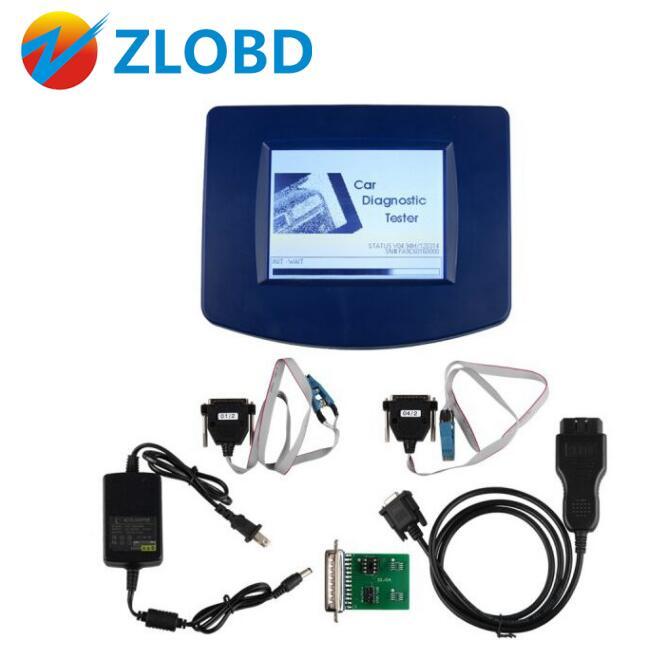 Цена за Zolizda Бесплатная доставка Профессиональный Digiprog 3 бд версия с один год гарантии Digiprog III 4.94 Пробег Исправление Digiprog3