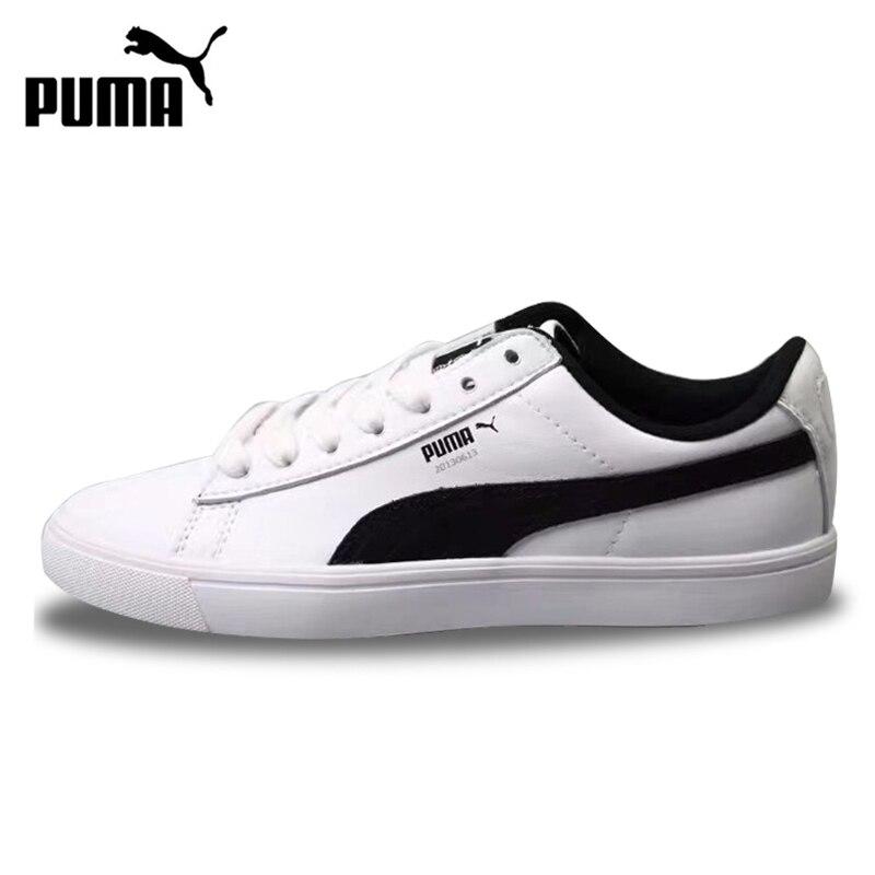 D'origine BTS X Puma Collaboration Puma Cour Étoiles Corée Femmes Hommes Unisexe Chaussures Planche À Roulettes Chaussures Confortables Classiques 366078
