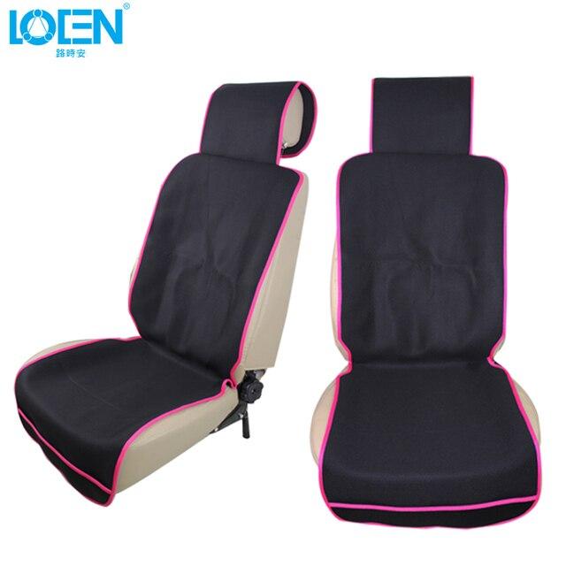 LOEN 129CM*50CM Waterproof Mat anti dirty baby pet seat protect car