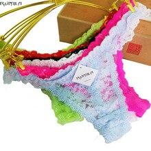 Transparent lace women g-string sexy underwear ladies panties lingerie bikini underwear pants thong intimatewear 1pcs/lot AH23