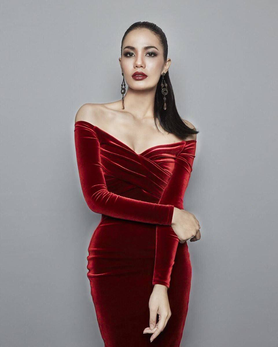 newest sexy women dress off the shoulder slash neck knee
